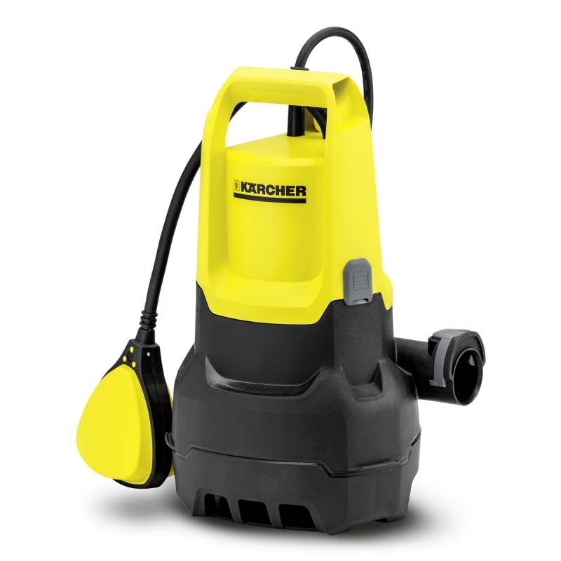 Karcher SP 1 Dirt (1.645-500.0)