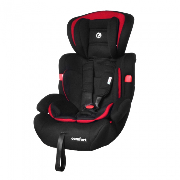 BABYCARE COMFORT RED (BC-11901/1)