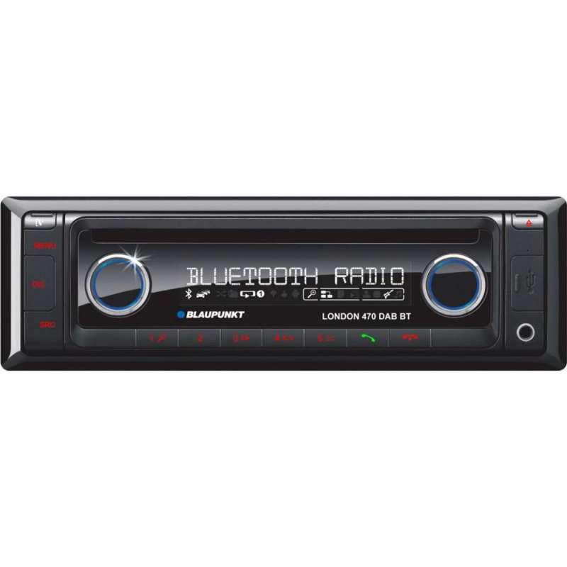 Blaupunkt LONDON 470 DAB BT
